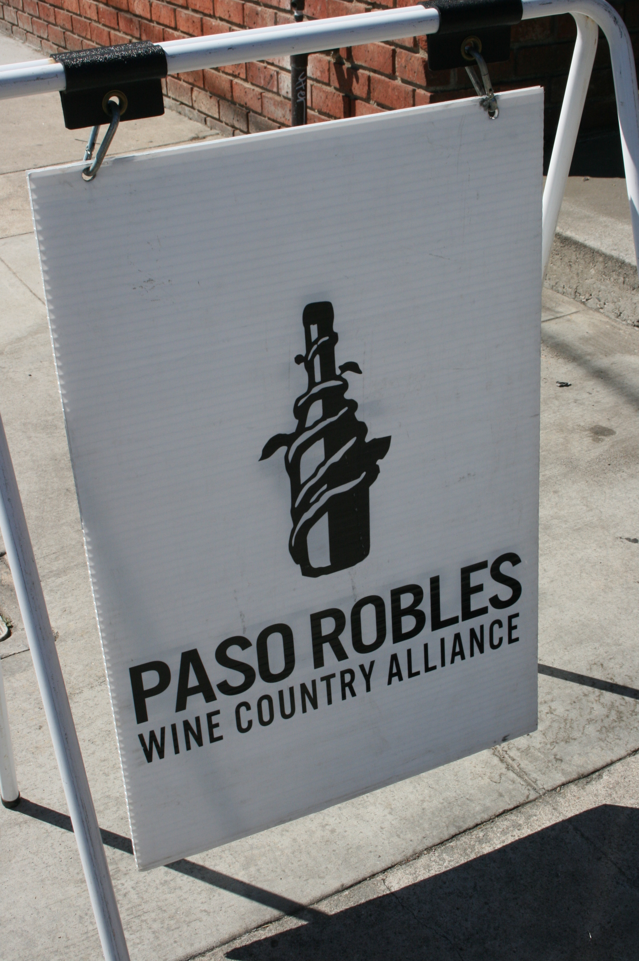 how to get to paso robles