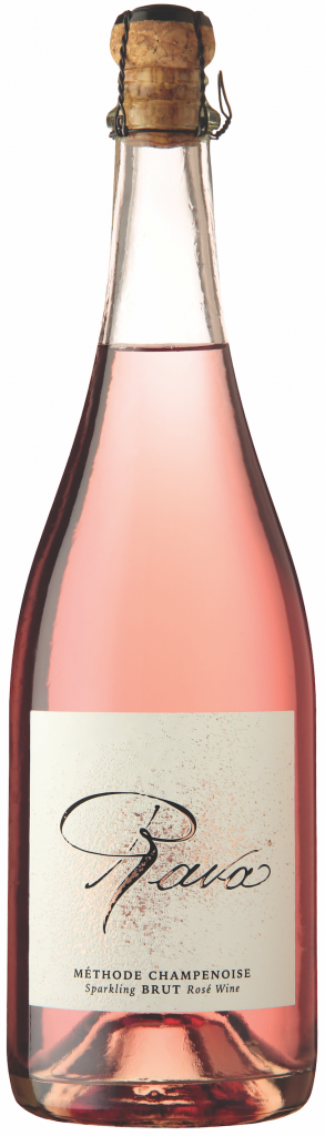 Rava Wines & Events -Brut Rosé - Paso Robles