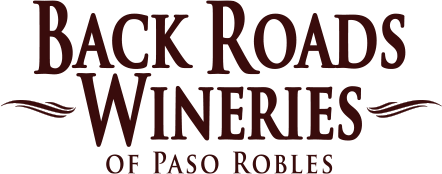 Back Roads Wineries of Paso Robles Logo
