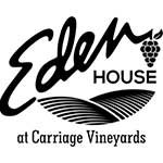 Eden House at Carriage Vineyards Logo
