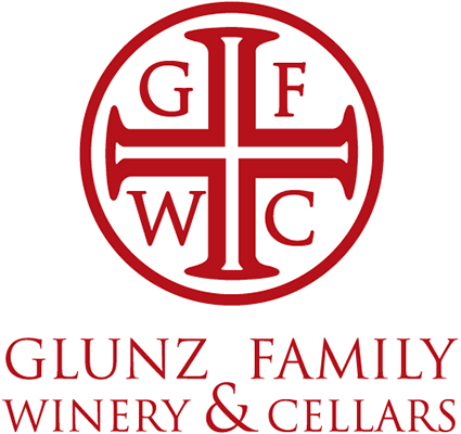 Glunz Family Winery & Cellars Logo