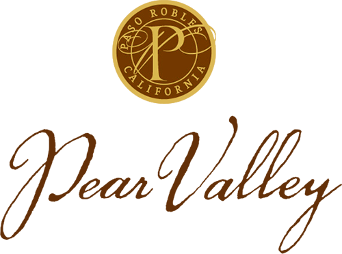 Pear Valley Vineyards Logo