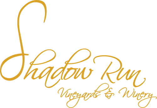 Shadow Run Vineyards & Winery Logo