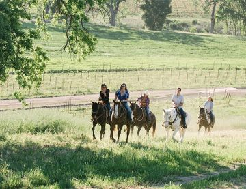 Central Coast Trailrides