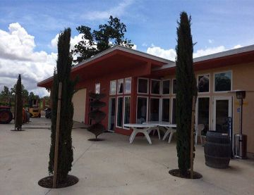 Rasmussen Vineyards & Winery